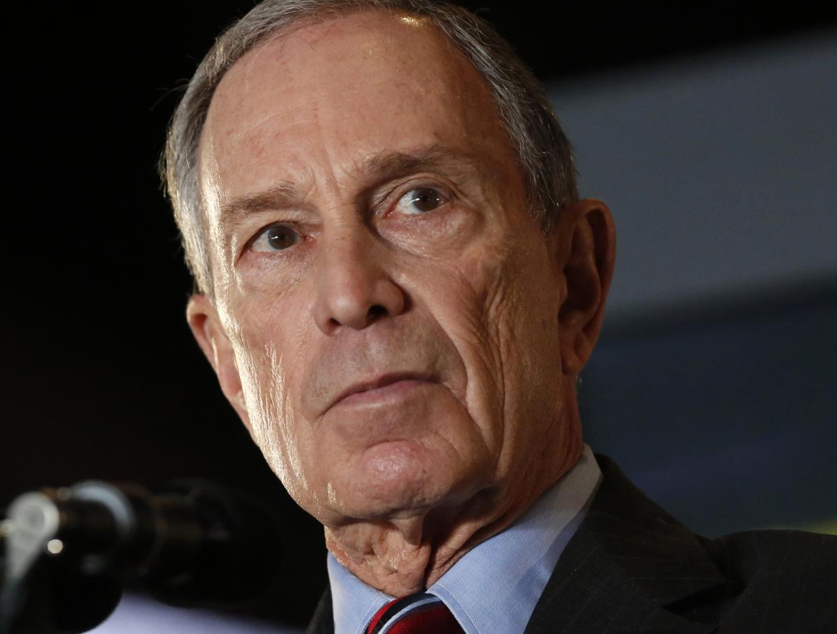 Bloomberg's Soda Ban Is All About Common Sense