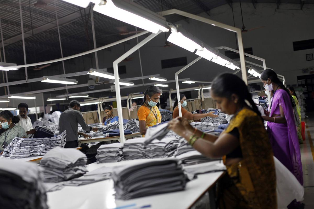 manufacturing key to asia  as india  china at risk of