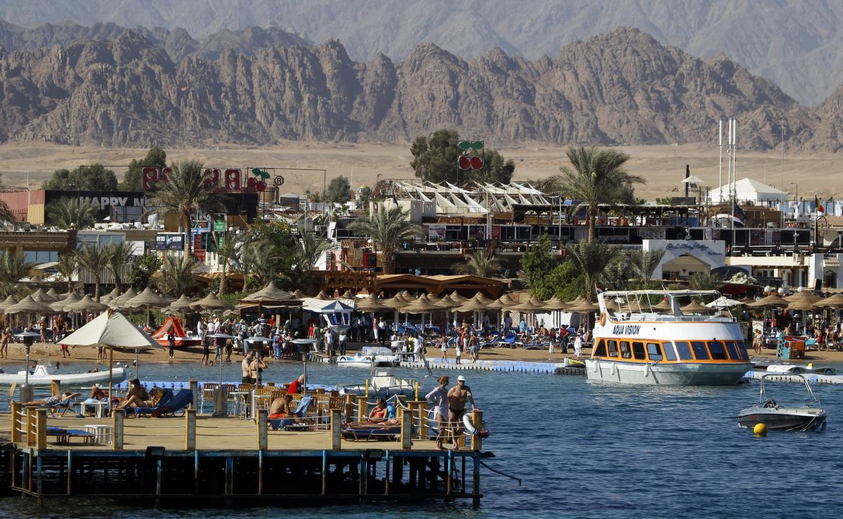 Is Egypt Safe For Travelers Depends On Where You Go