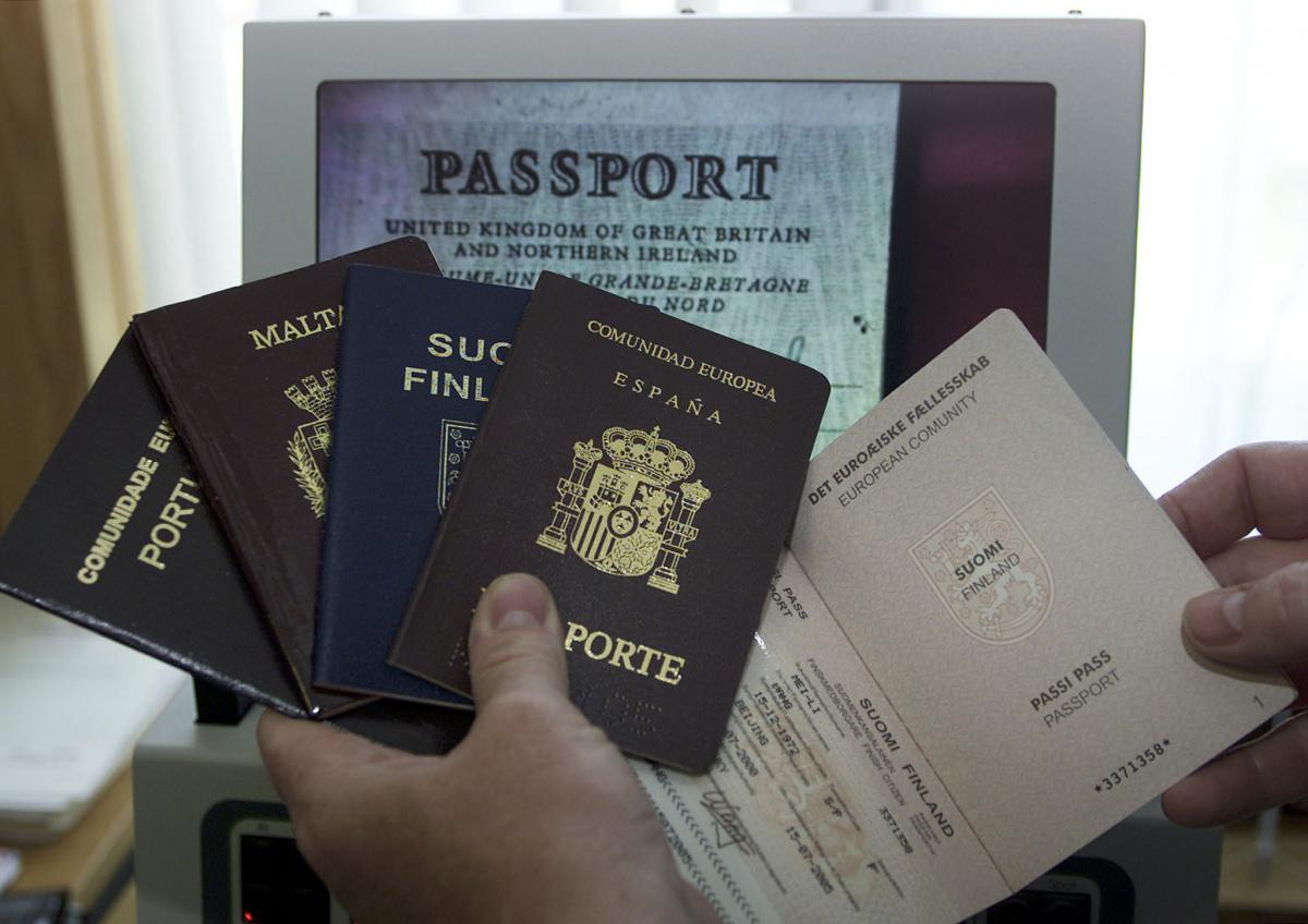 The Best Passports To Have For Unrestricted Travel Around The World