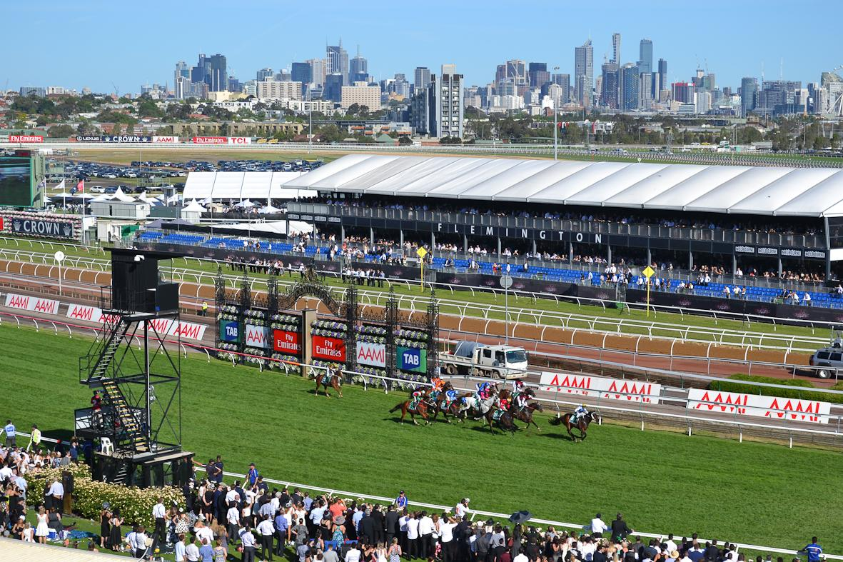 Melbourne Cup Carnival: Where Horse Racing Plays Second