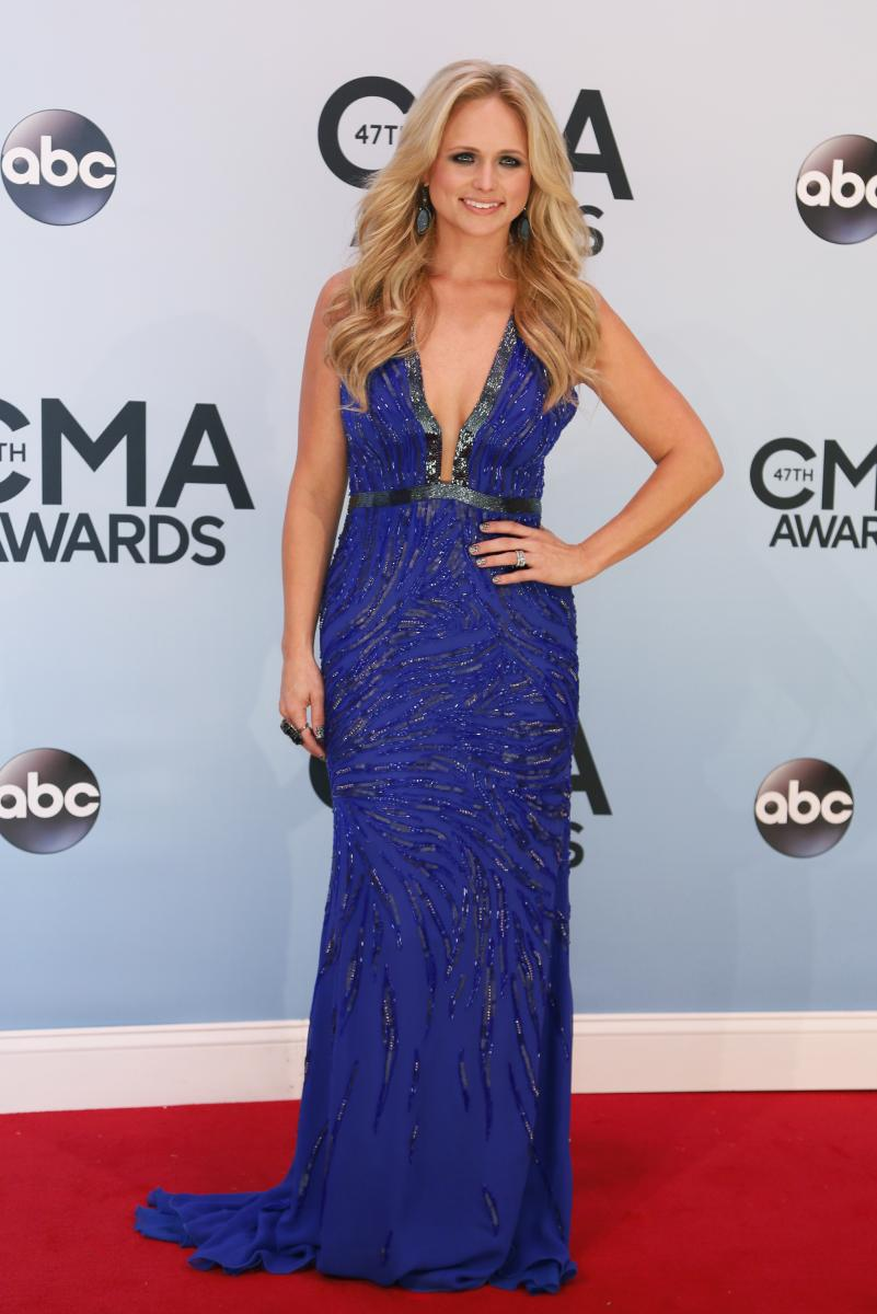 Miranda Lambert Weight Loss: CMA Winner Reveals Workout ...