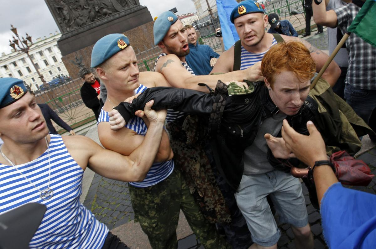 Queer Russia: A Comprehensive Live Aggregator of LGBTQ News In Russia
