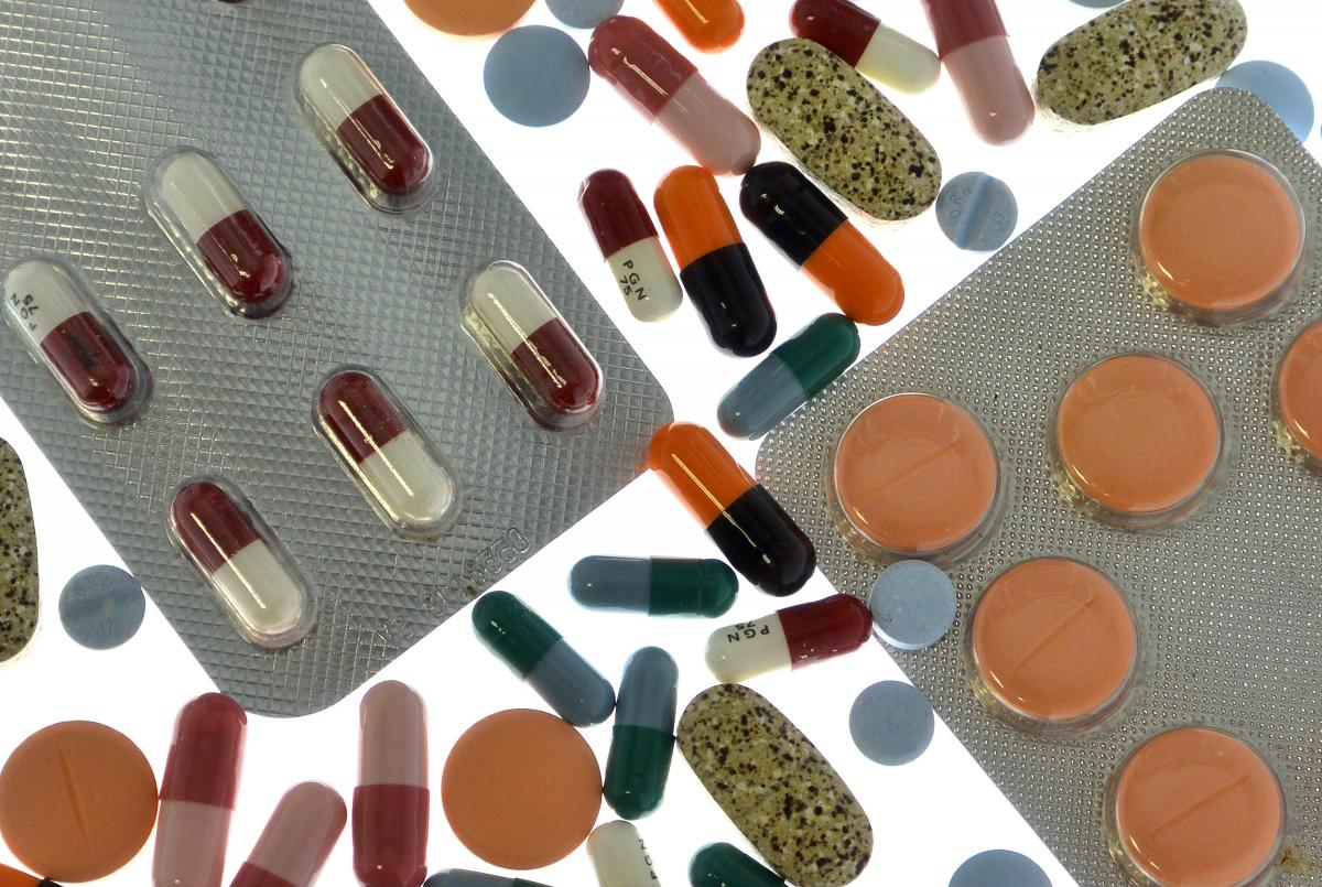 Should We Be Able To Pay For Different Levels Of Quality In Our Medicines?