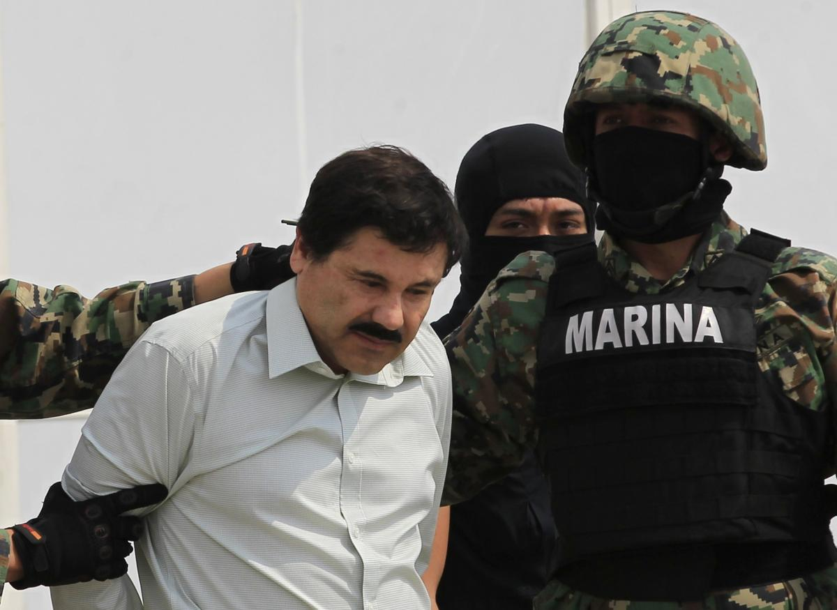 El Chapo: The 8 Most Interesting Things About Joaquin Guzman