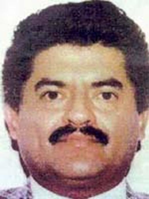 Mexican War On Drugs: 5 Drug Lords Still At Large Following