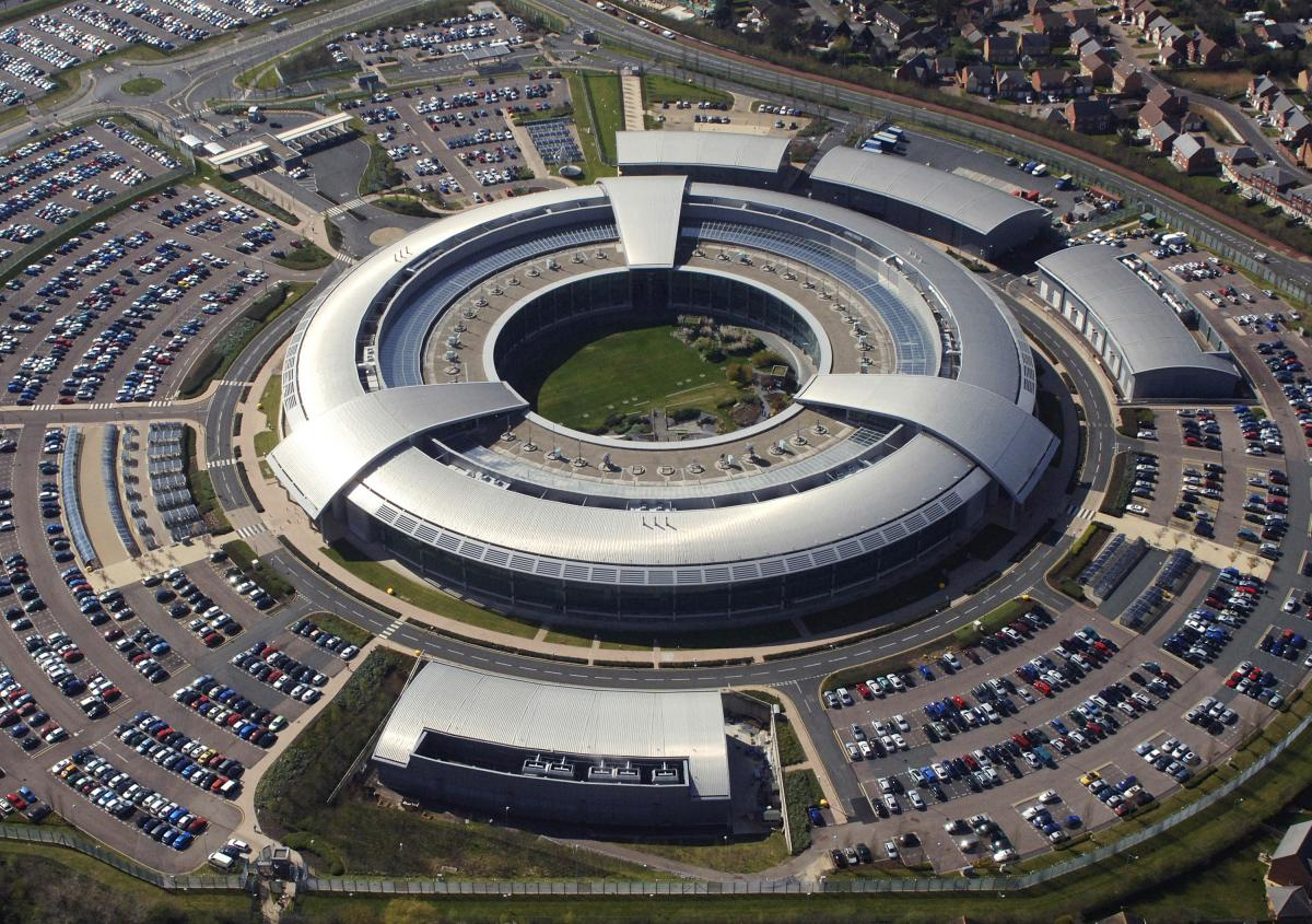 GCHQ Monitoring Facebook, Google: Britain's Spy Agency Says Spying On Citizens Is Legal