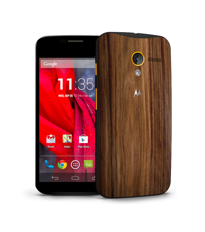 Android 4 4 KitKat Update: Sprint Moto X Gets the Latest OS