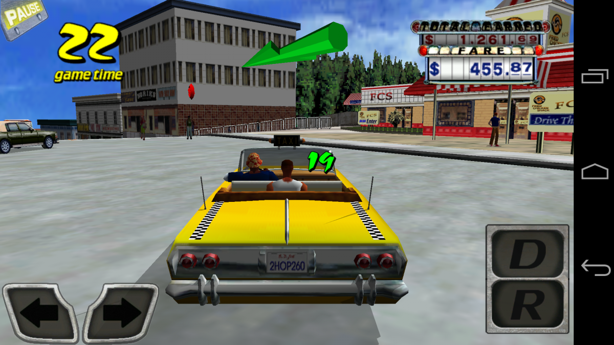 Taxi Games - Play Taxi Games on CrazyGames