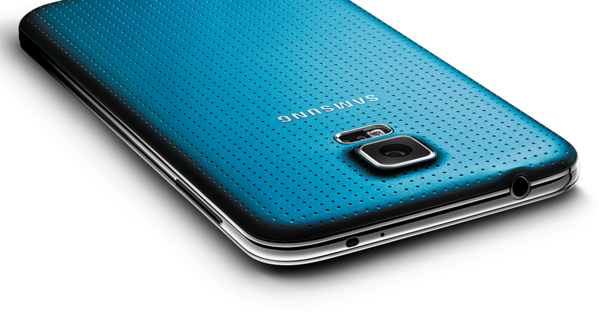 Samsung Galaxy S5 Release Date Arrives: PayPal Fingerprint-Based Payment And 3 Other Things To Know About The Device
