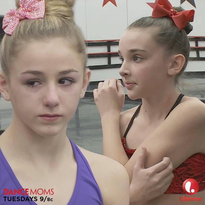 Abby Lee Miller Accused Of Trying To Sabotage Chloe Lukasiak's Midseason Finale Win On 'Dance Moms'