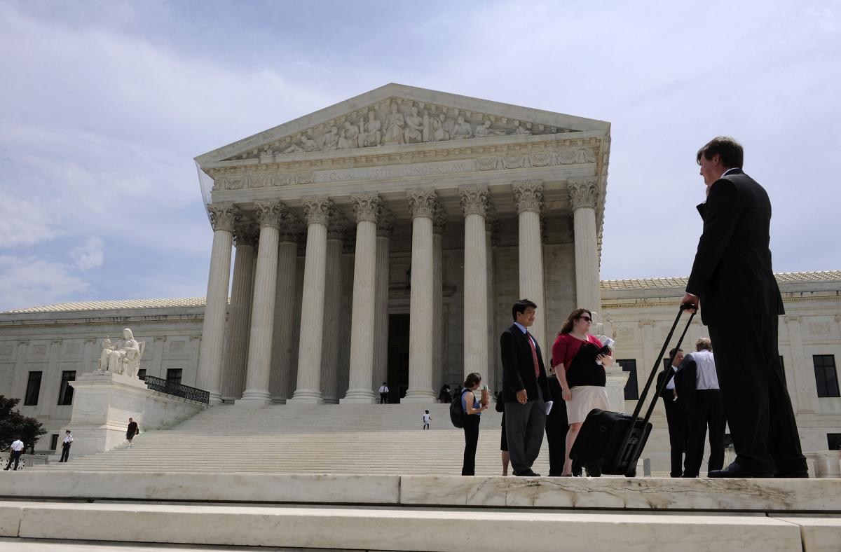 Aereo Supreme Court Case: Retransmission Fees At The Heart Of Legal Battle With CBS, NBC, ABC, Fox