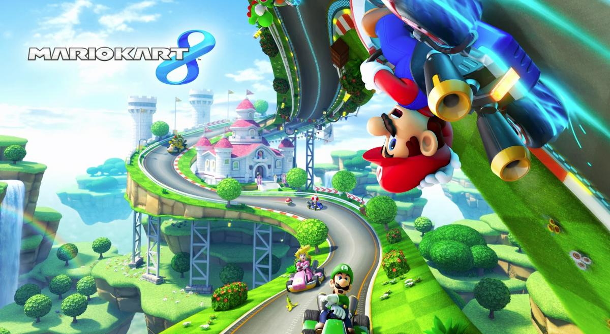 'Mario Kart 8' Release Date This Month, More Game Features Revealed