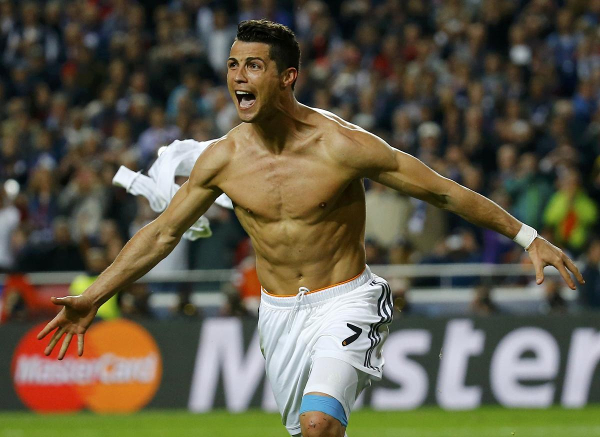 Cristiano Ronaldo's Incredible Body Recovery Methods Unimaginable And Expensive, Ex-Coach Reveals