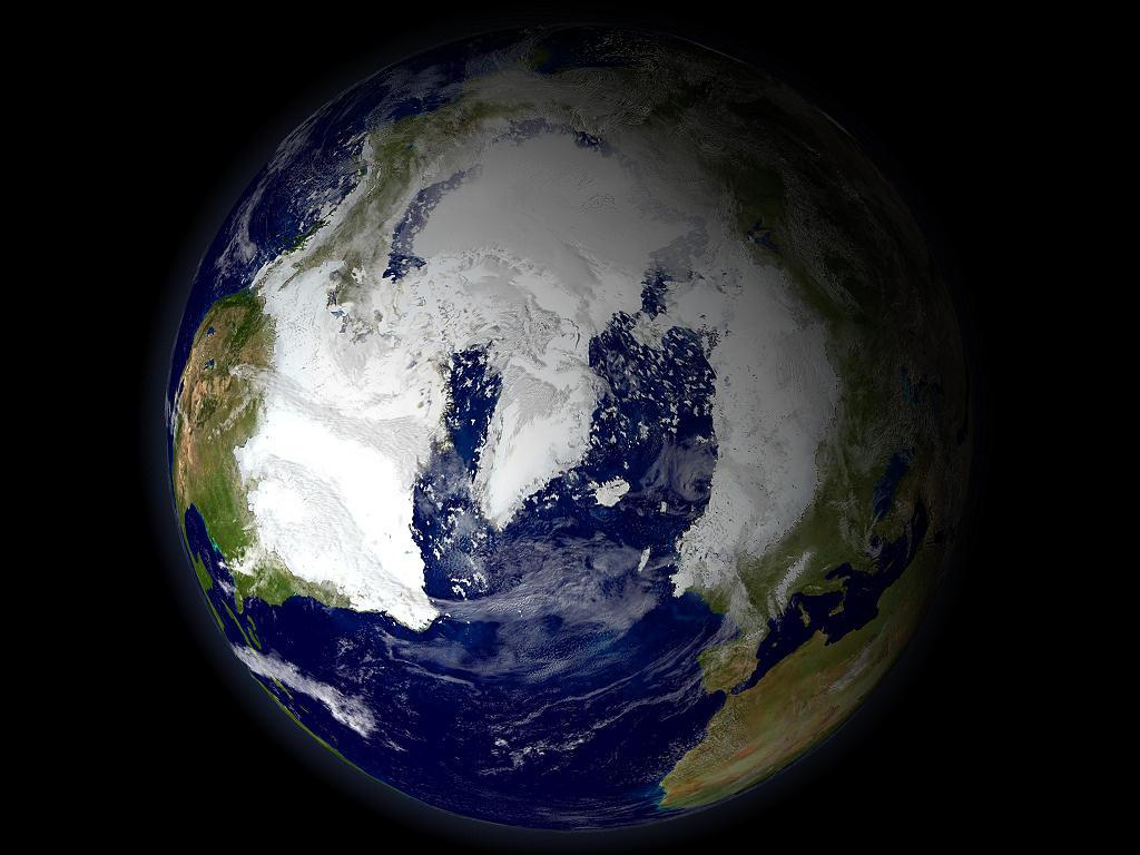 Ancient Ocean Currents Linked To Longer And More Intense Ice-Age Cycles