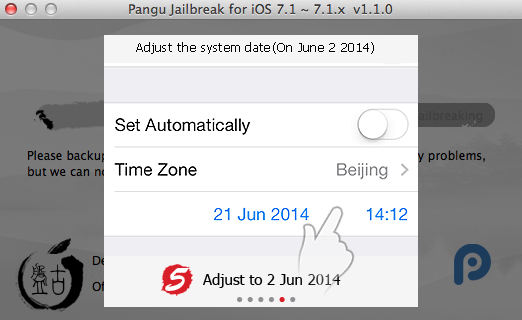 Pangu Comes To Mac OS X: How To Jailbreak iPhone 5S And