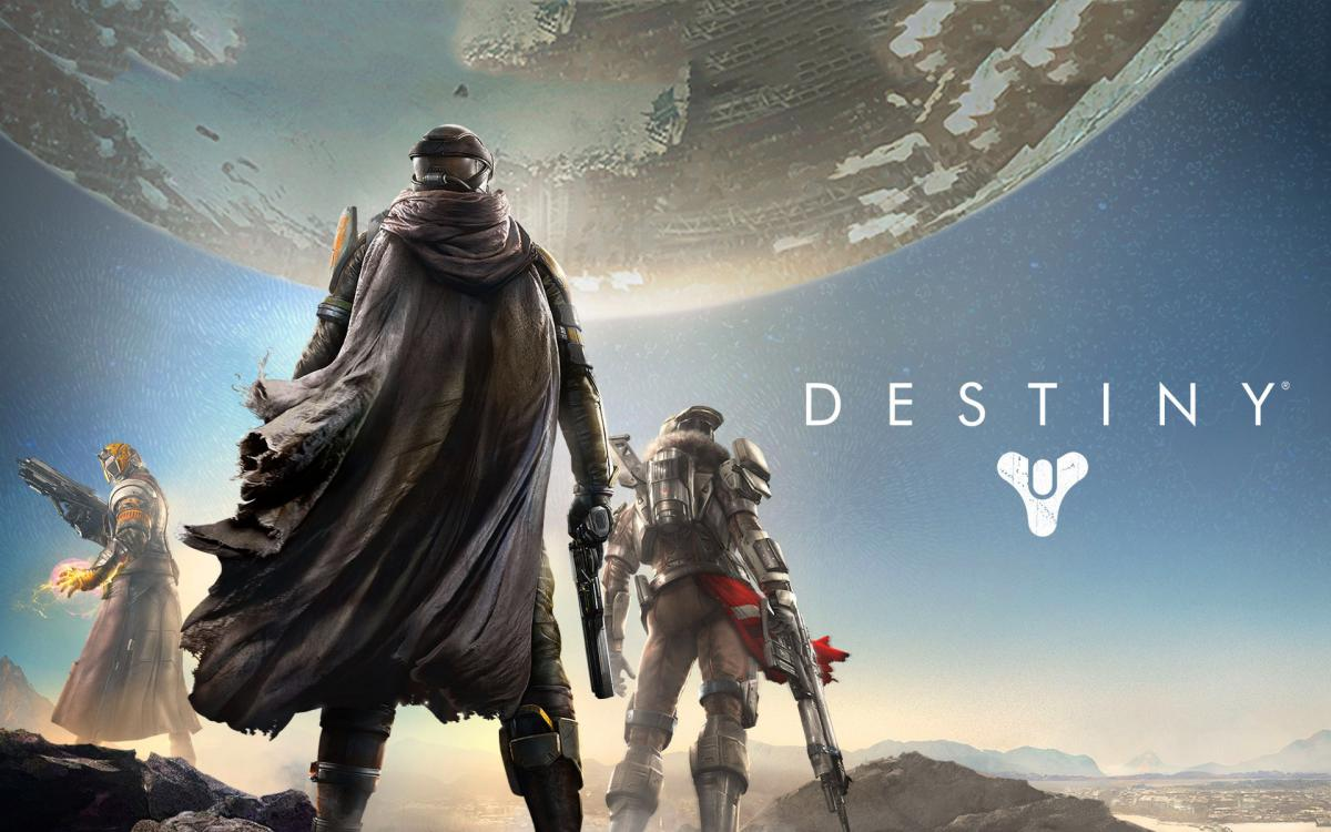 Activision Blizzard Announces 'Destiny 2' In 2017, Expansion In 2016, But Falls Short On Profit