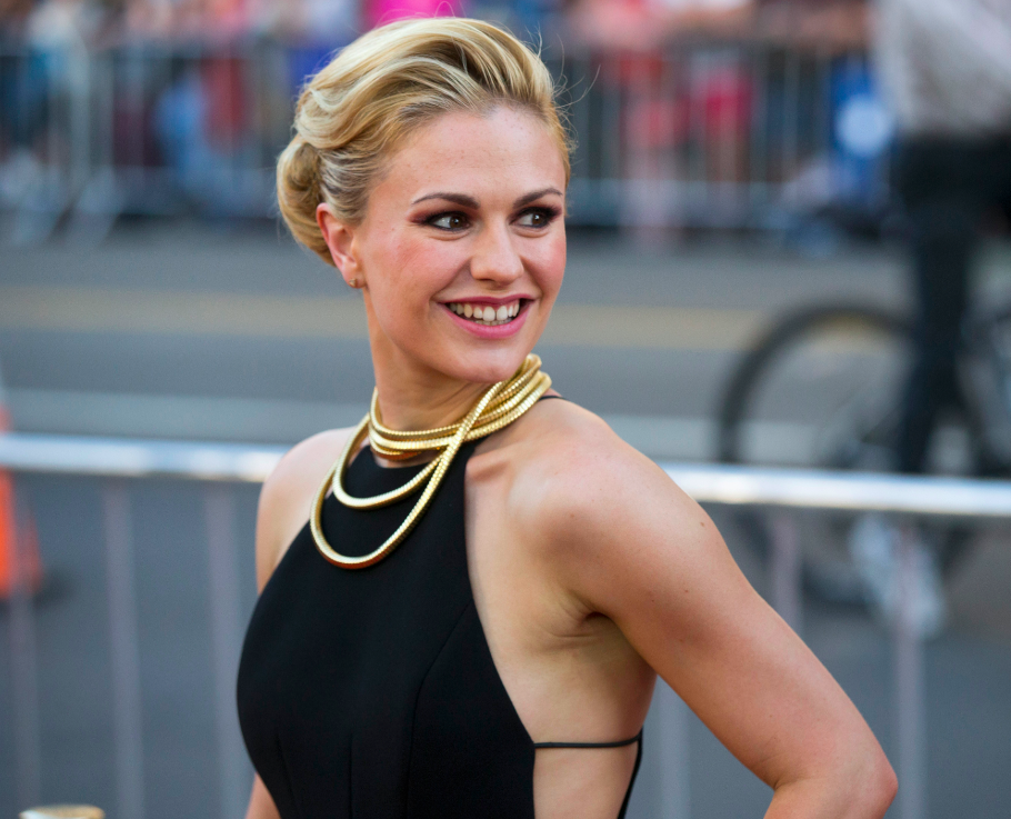 Anna Paquin Bisexuality: Why She Won't Stop Talking About Being Bi