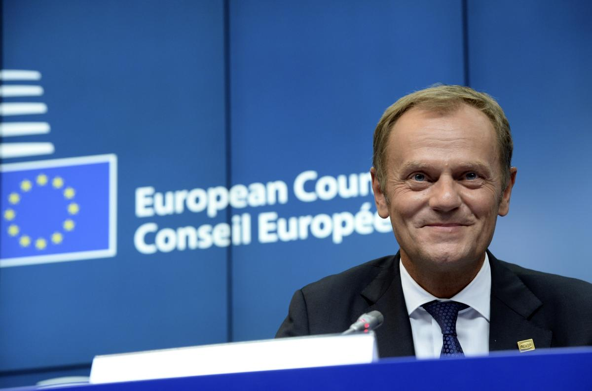 Donald Tusk: Five Things To Know About The New European Council President