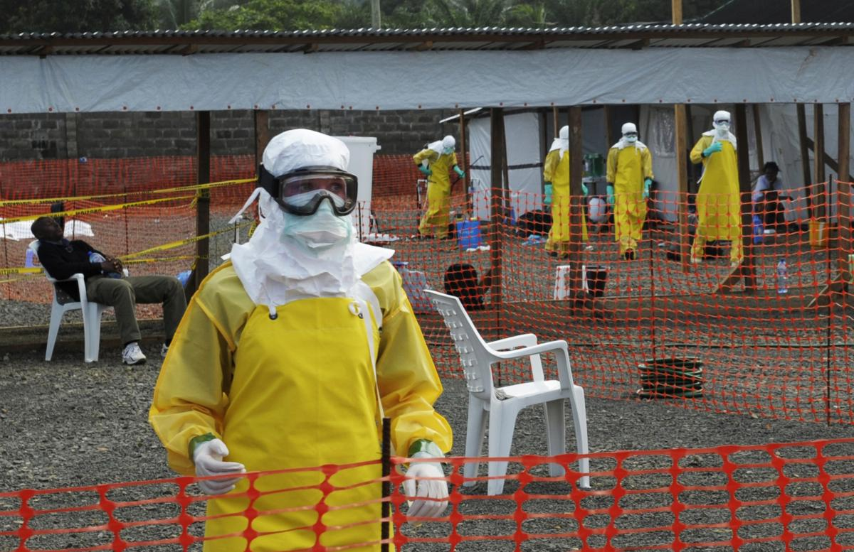 Ebola Outbreak: Japan Develops 30-Minute 'Simpler' Test To Quickly Diagnose Deadly Virus