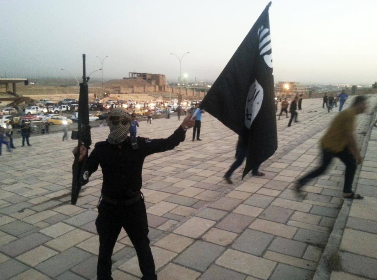 ISIS Executed Nearly 2,000 People Since June: Monitor