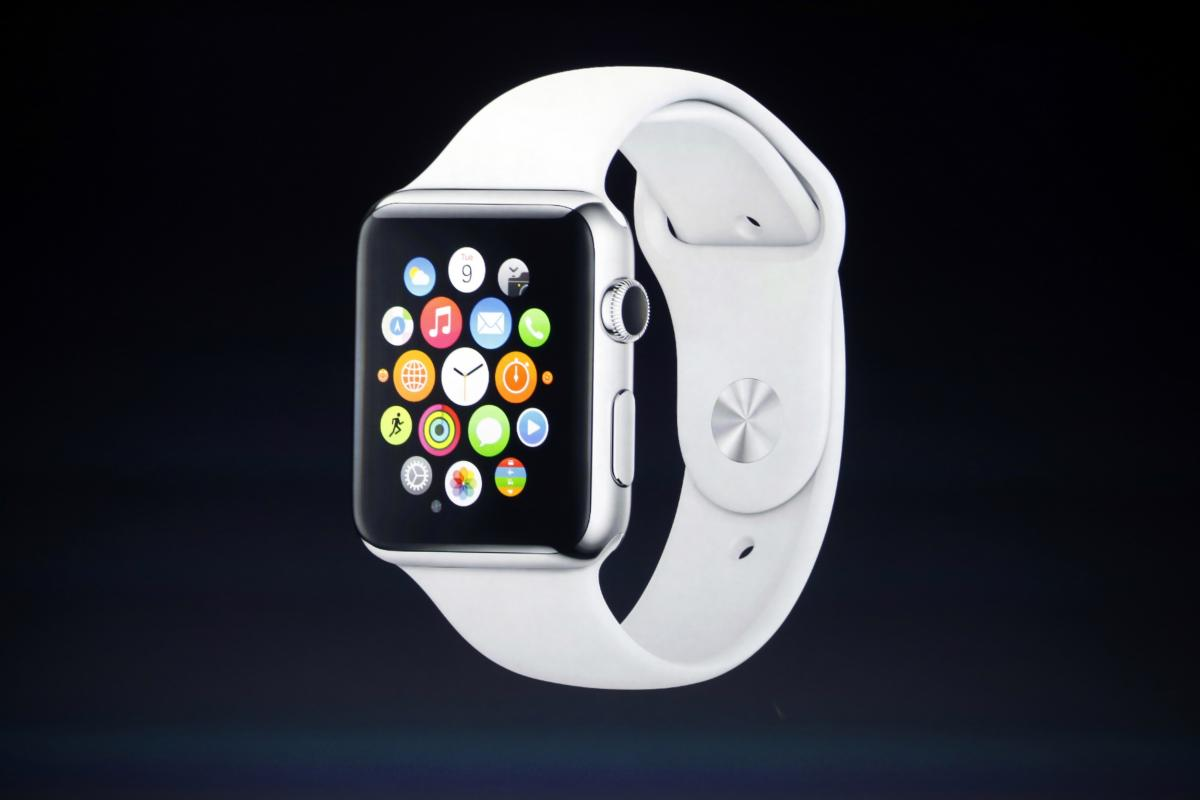 The Russian company turned out to be the supplier of sapphire glass for Apple Watch
