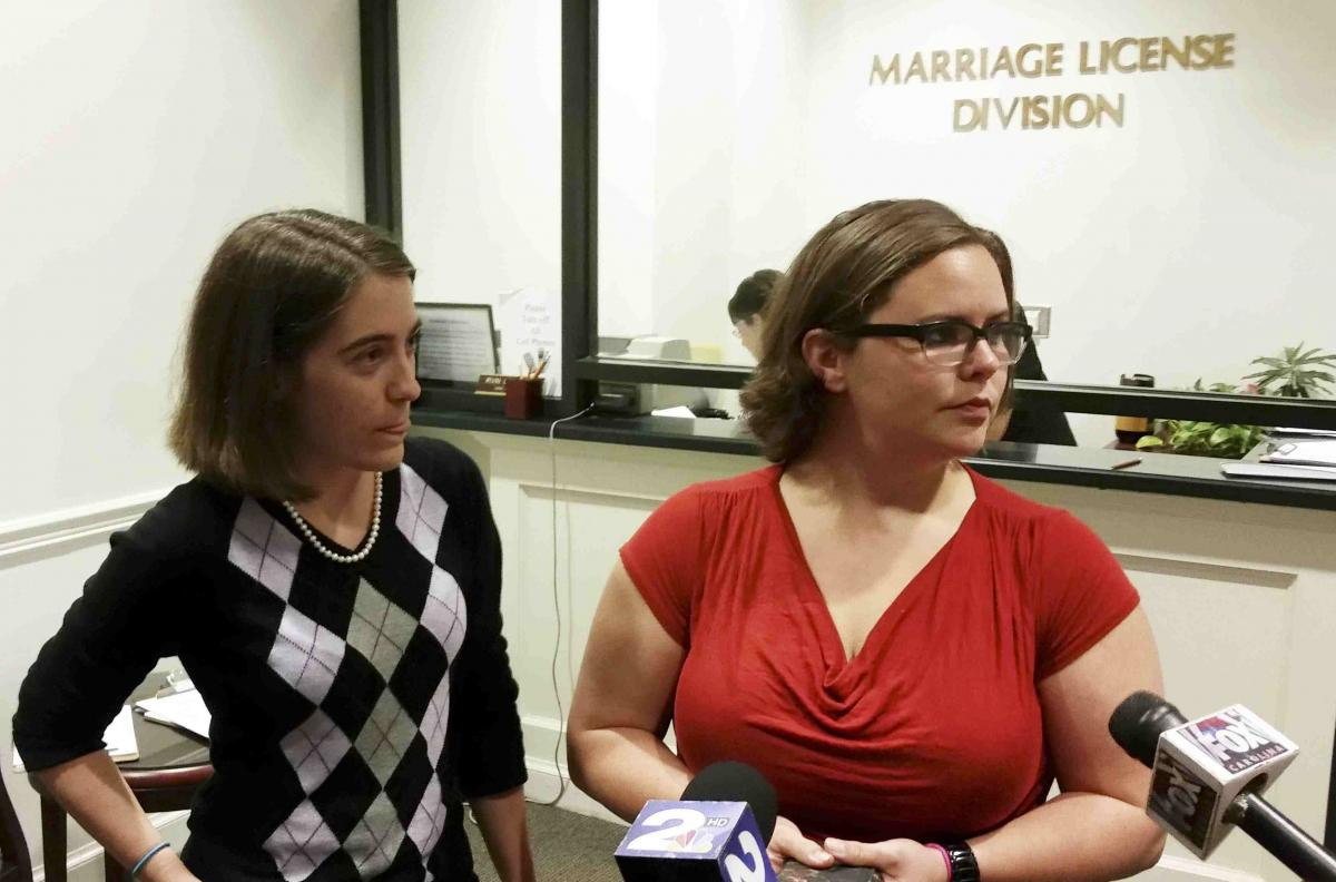 ca marriage Appeal gay