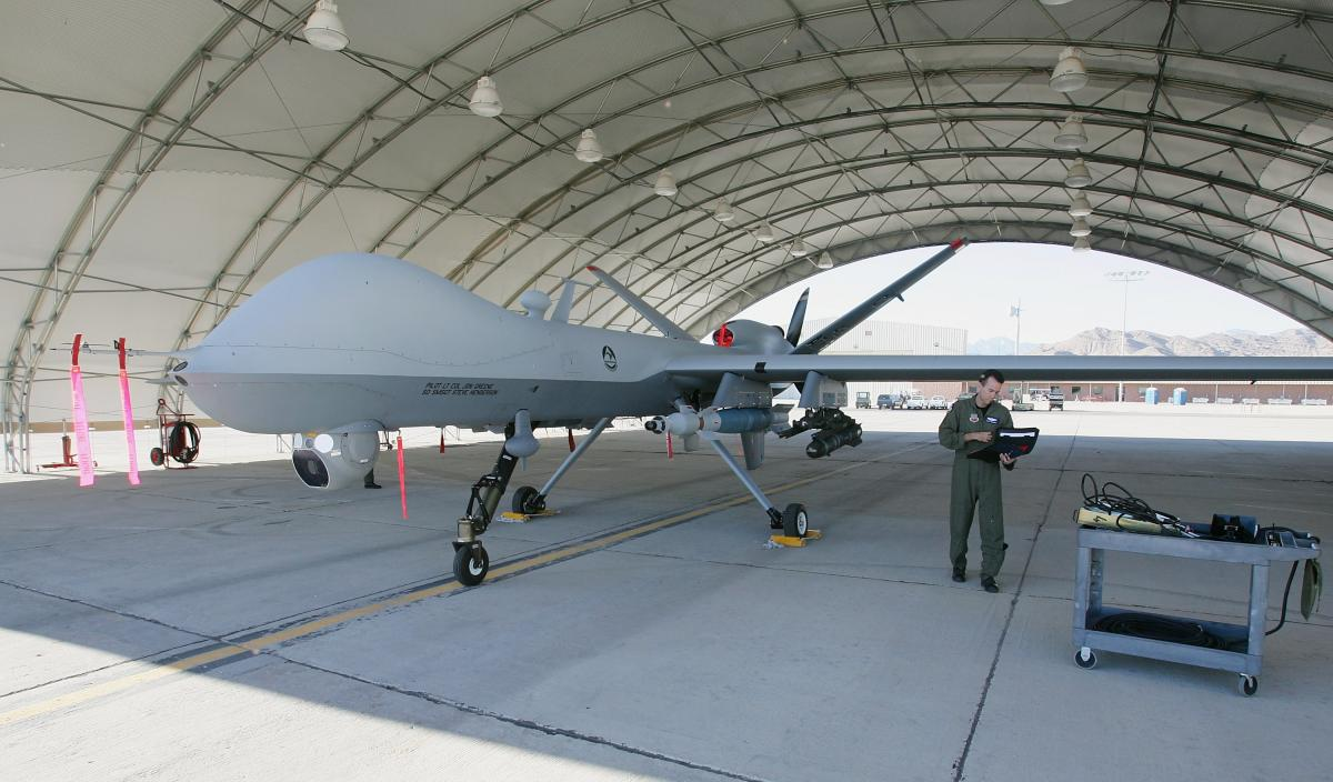 US Drone Strikes In Pakistan: Research Claims Only 4 Percent Of Victims Are Al-Qaeda Militants