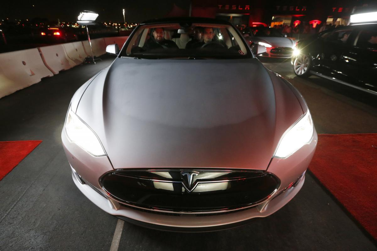 September 2014 Tesla Model S Sales: CEO Elon Musk Says Global Sales Hit A Record