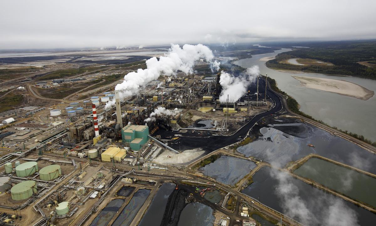 Oil Sands Investment In Alberta, Canada, Expected To Surge In Next 24 Years - Study