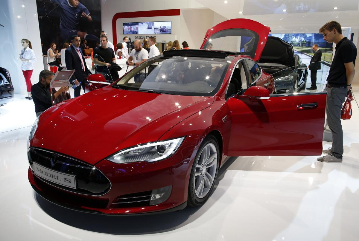 Tesla Motors 2014 Annual Report: Here Are Eight Of Tesla Motors' Most Significant Risks To Its Future