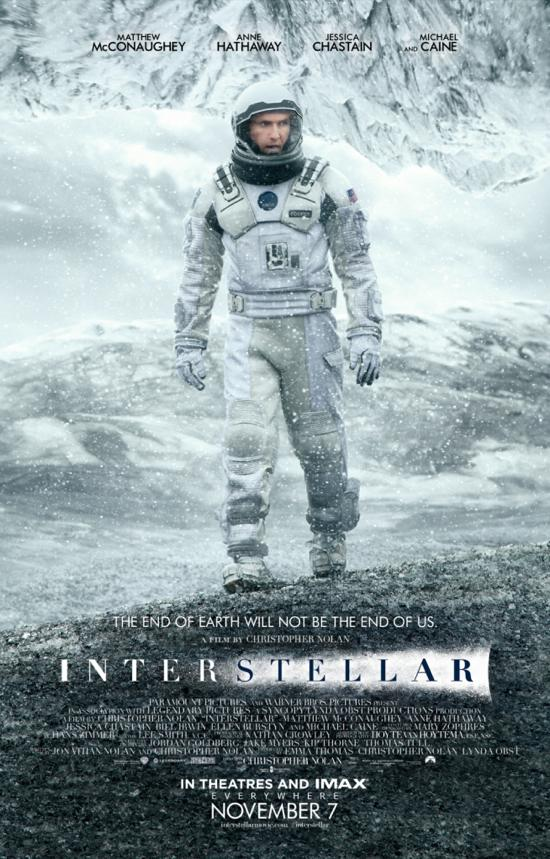 The Science Of 'Interstellar' And How NASA Discovers Potentially Habitable Exoplanets