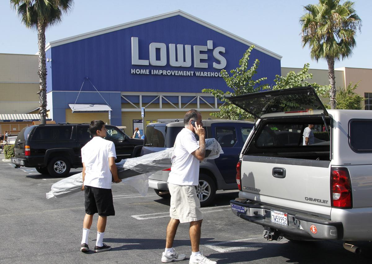 Lowe's Layoffs 2019: Why The Hardware Retail Giant Will Cut