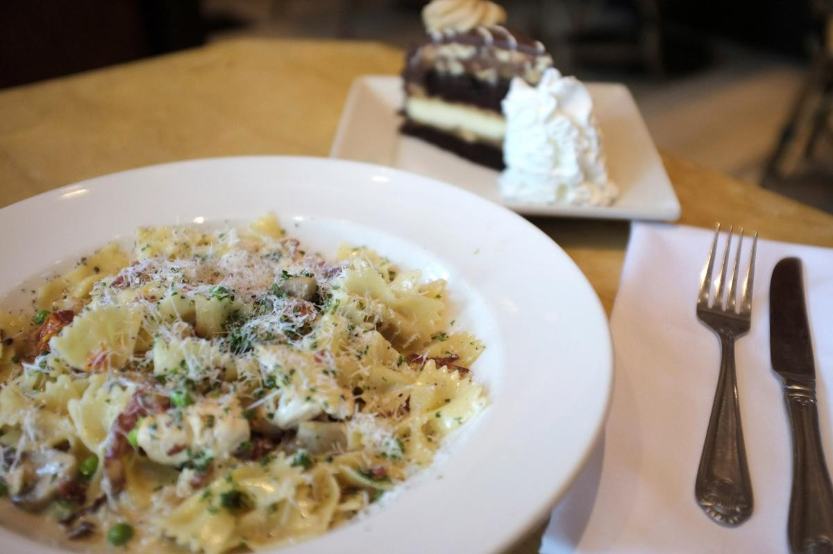 Black Friday Restaurant Discounts Save Big And Stay Full