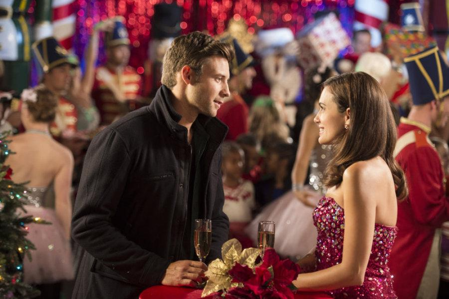 Hallmark Channel Christmas Movies 2014: When And Where To Watch 12 ...