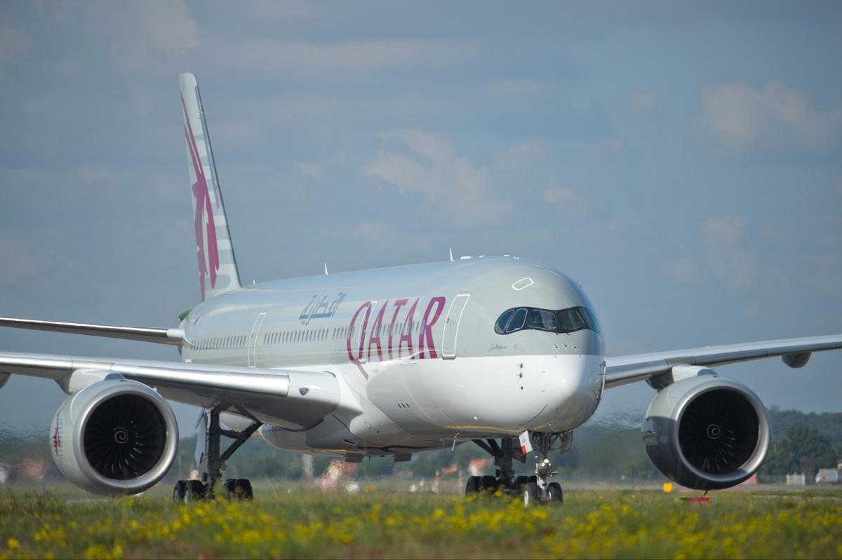 Qatar Airways Refusal Of First Airbus A350: Looks Bad But No Cause For Concern, Expert Says