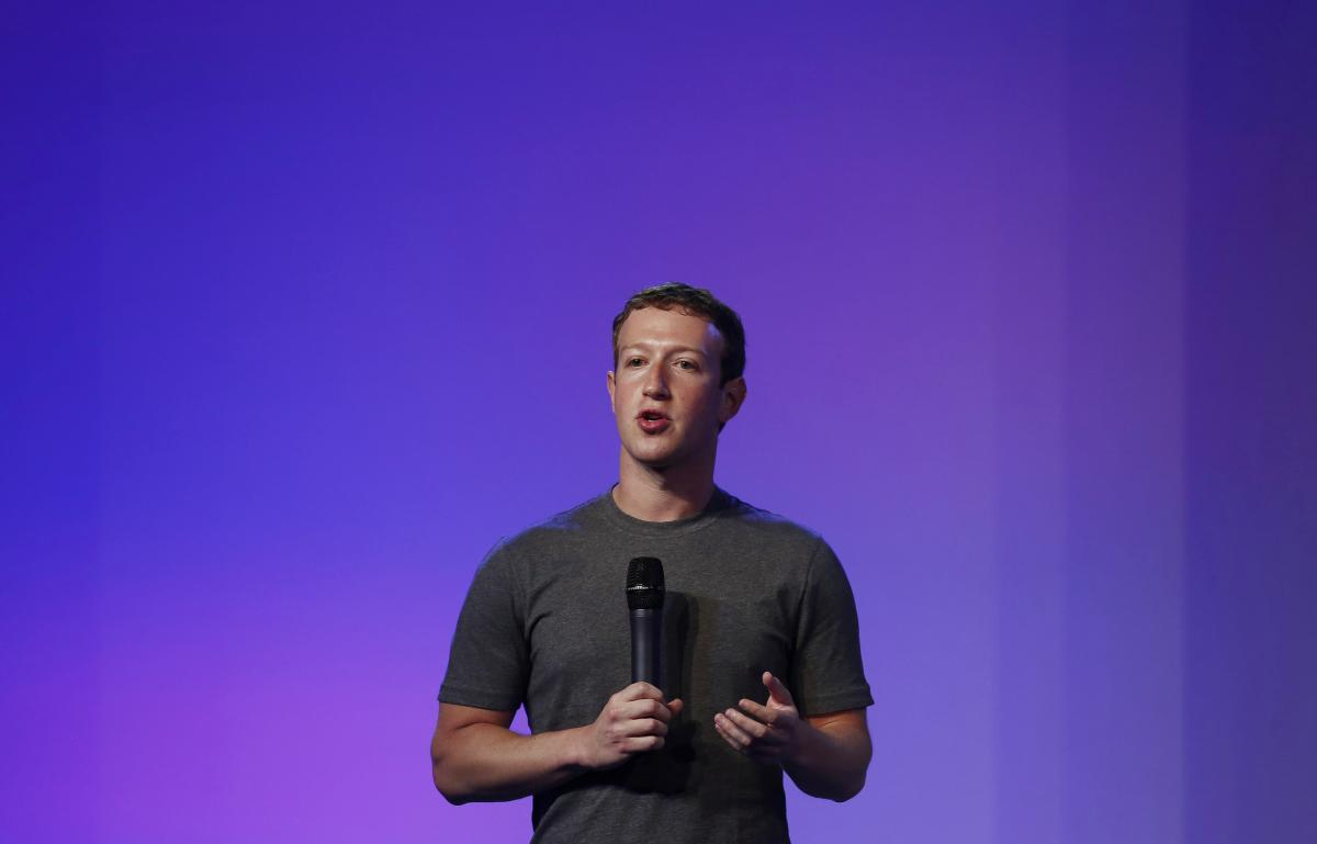 Will Facebook Get A 'Dislike' Button? Sort Of, But Not Really, Says Zuckerberg