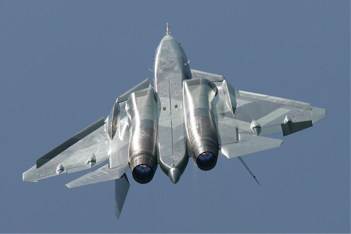 Russia Will Have 55 Stealth Sukhoi T-50 Fighters By 2020, But Are They As Good As The US Stealth Jets?