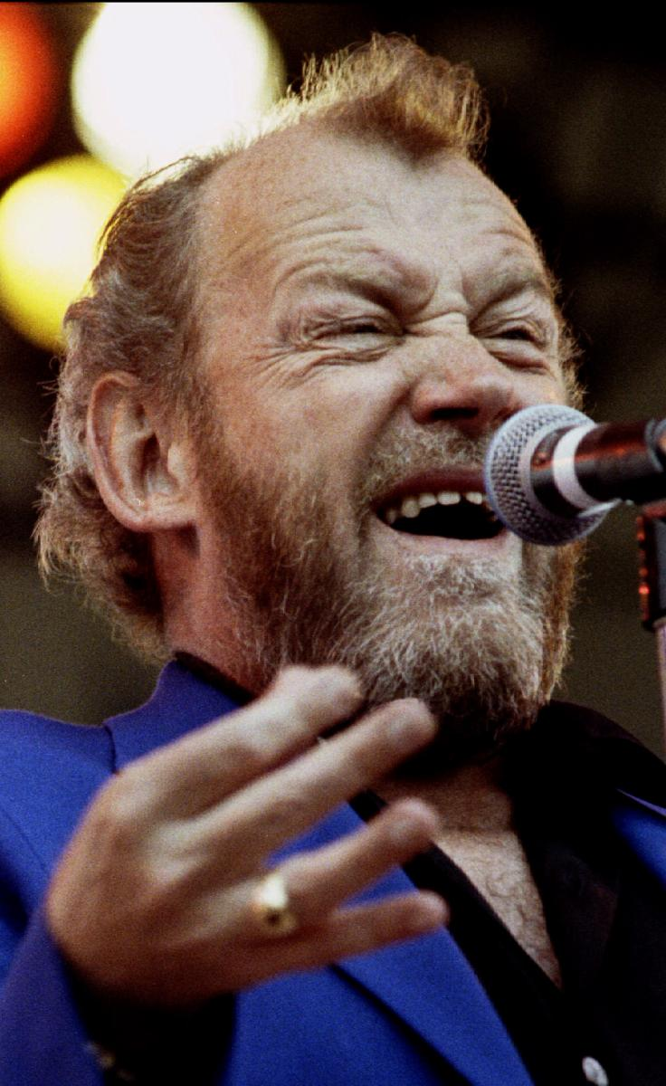 Joe Cocker Dead Musician Dies At Age 70 Cause Of Death Revealed