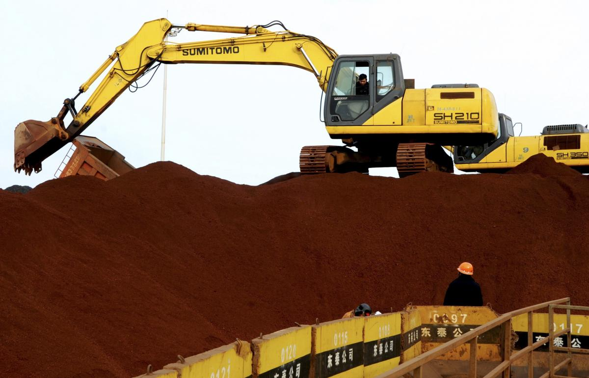 Iron Ore, Copper, Oil Prices: Is This The Beginning Of A Global Slowdown, Or Just A Supply Glut?