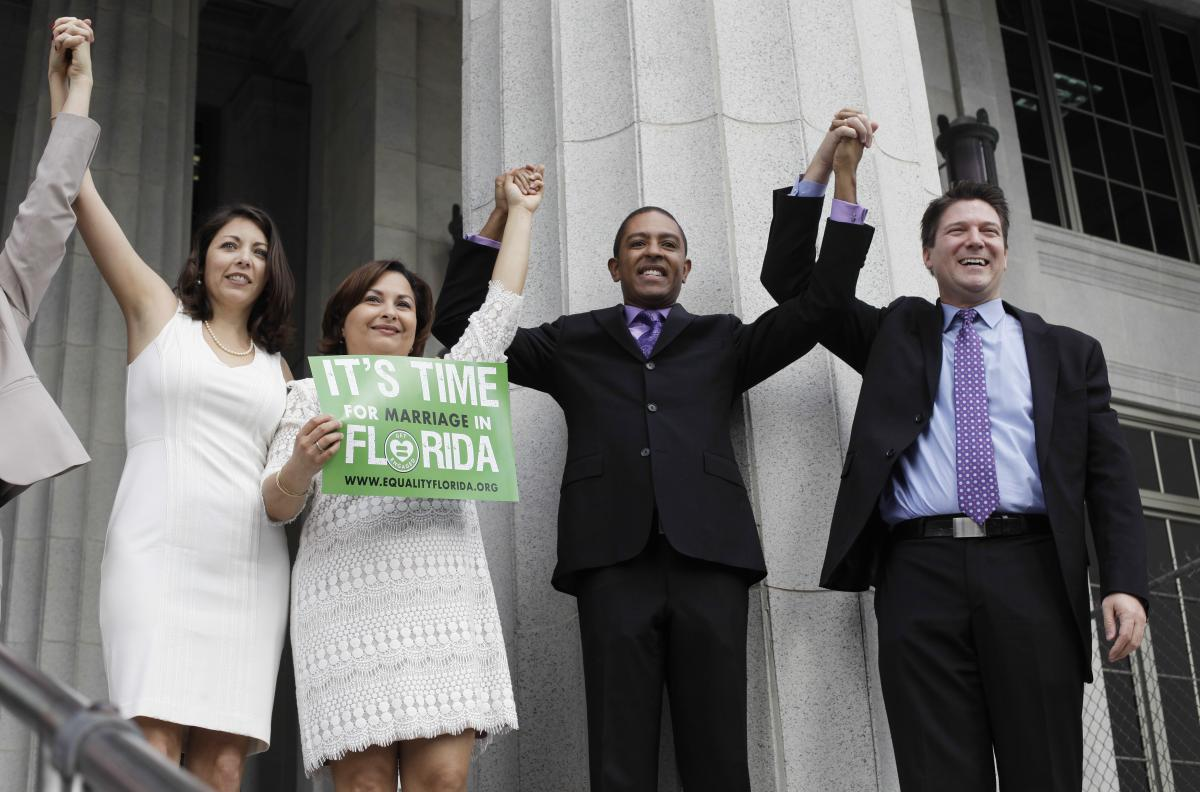 ban on same sex marriage in alabama in Worcester
