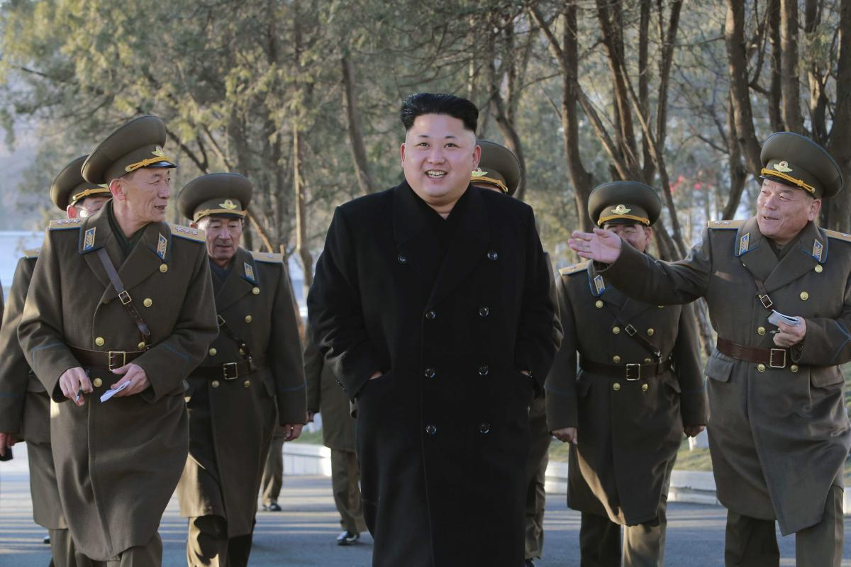 Kim Jong Un Executes Top General Over Disagreement, Sends Warning That Military Must Remain Loyal Or Face Death