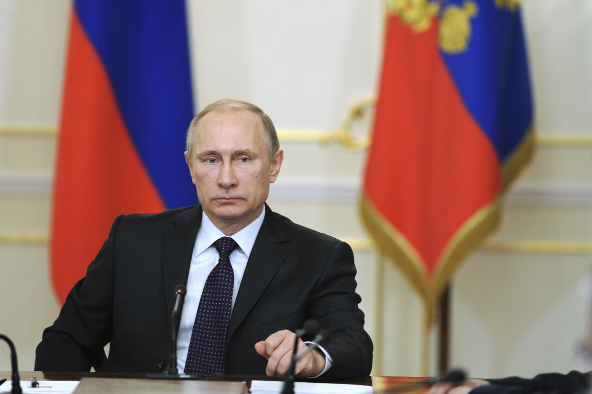 Putin Has Asperger's Syndrome? Pentagon Study Found Russian Leader Might Have Autistic Disorder