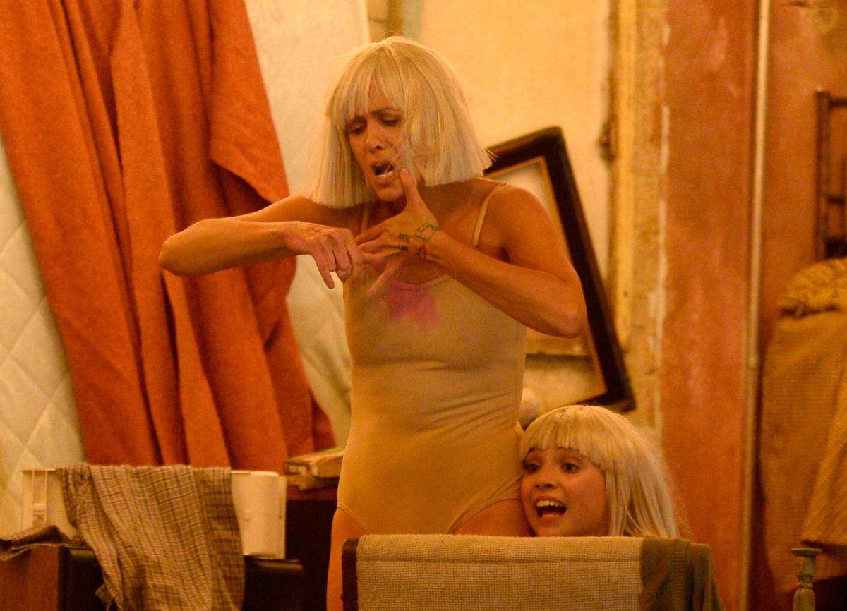 Sia - Chandelier Chorus - video dailymotion
