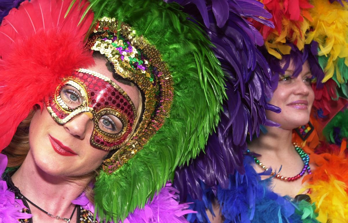 Mardi Gras Party Ideas 2015 Decorations Food And Games