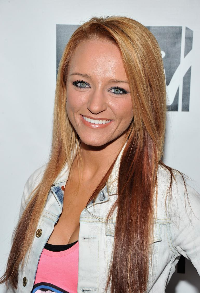 Mom Sneaks In Sons Bedroom: Maci Bookout Cries Over Ryan Edwards In 'Teen Mom Original