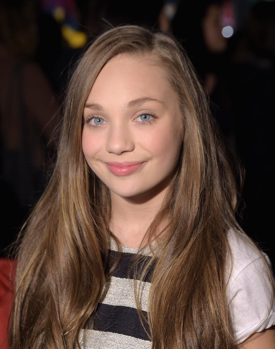 Maddie Ziegler Admits Dance Moms Fights Are Fake Says