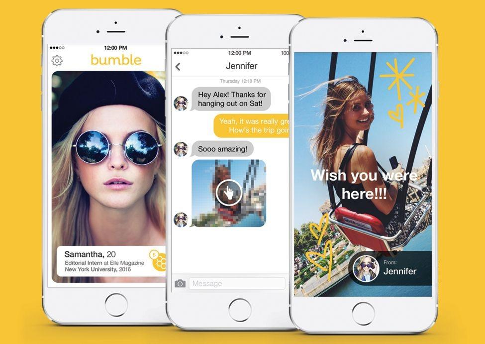 Bumble daily extend