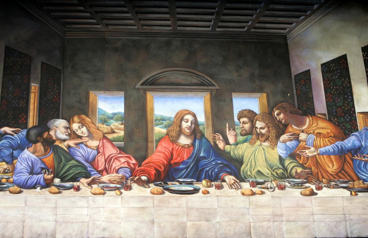Passover, Good Friday 2015: Historical Links Highlighted As Christian, Jewish Holidays Fall On Same Day