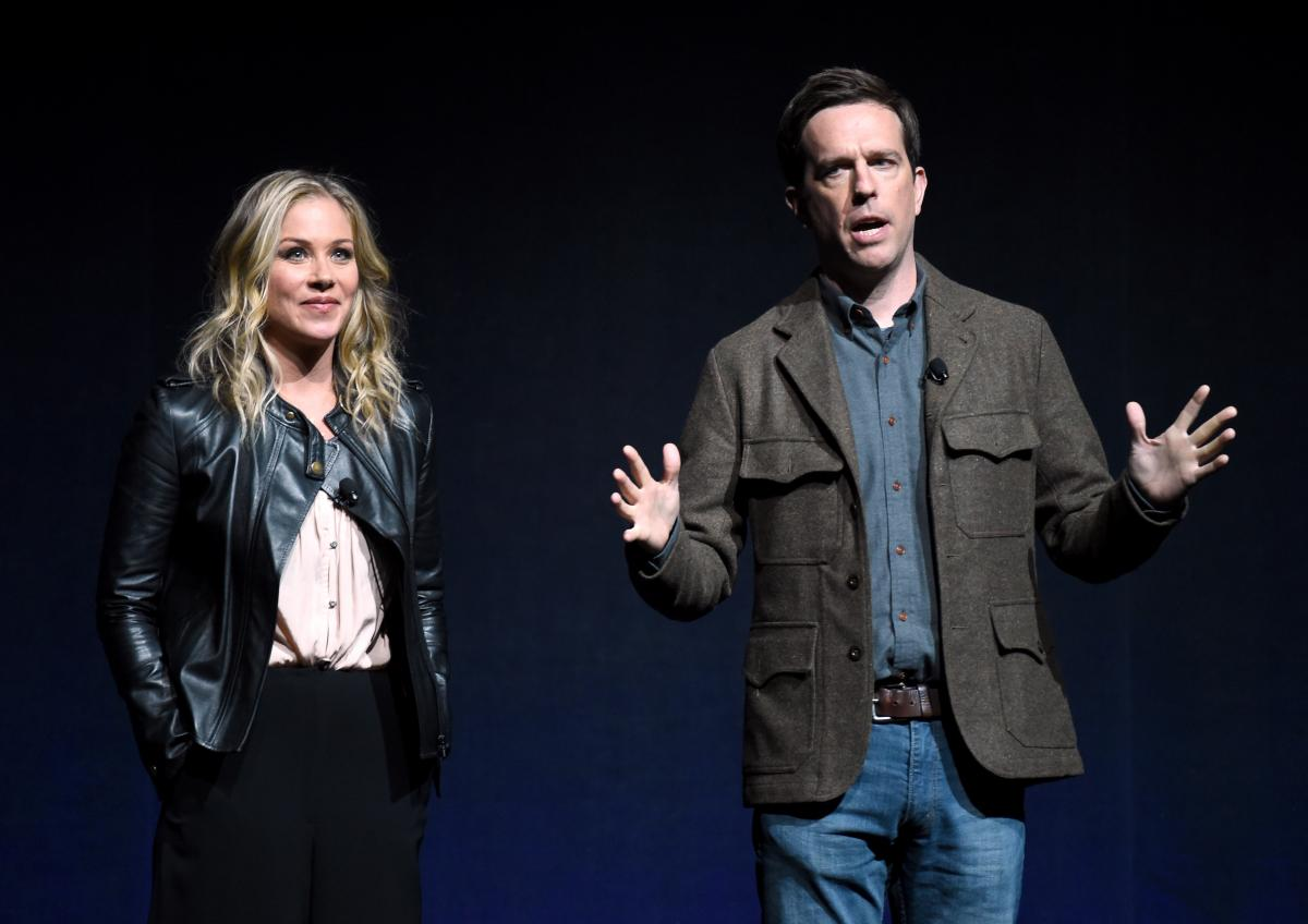 'Vacation' Movie Trailer Premieres; Ed Helms Jokes About ...